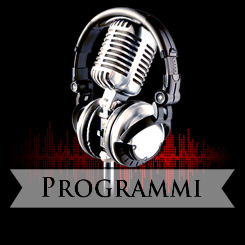 Programmi  voice over - voiceover