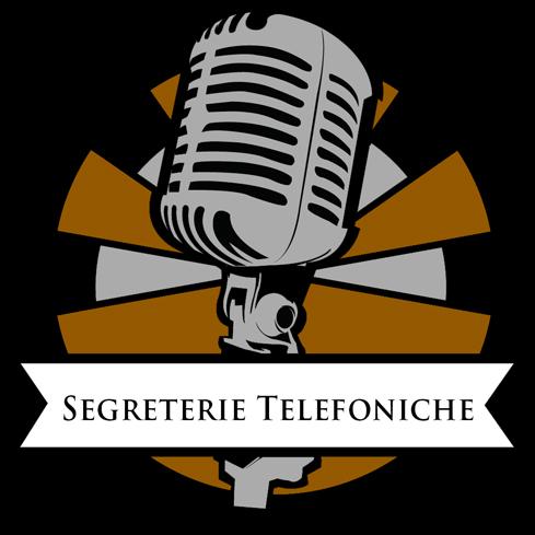 Segreterie-Telefoniche  voice over - voiceover