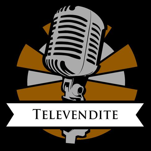 Televendite  voice over - voiceover