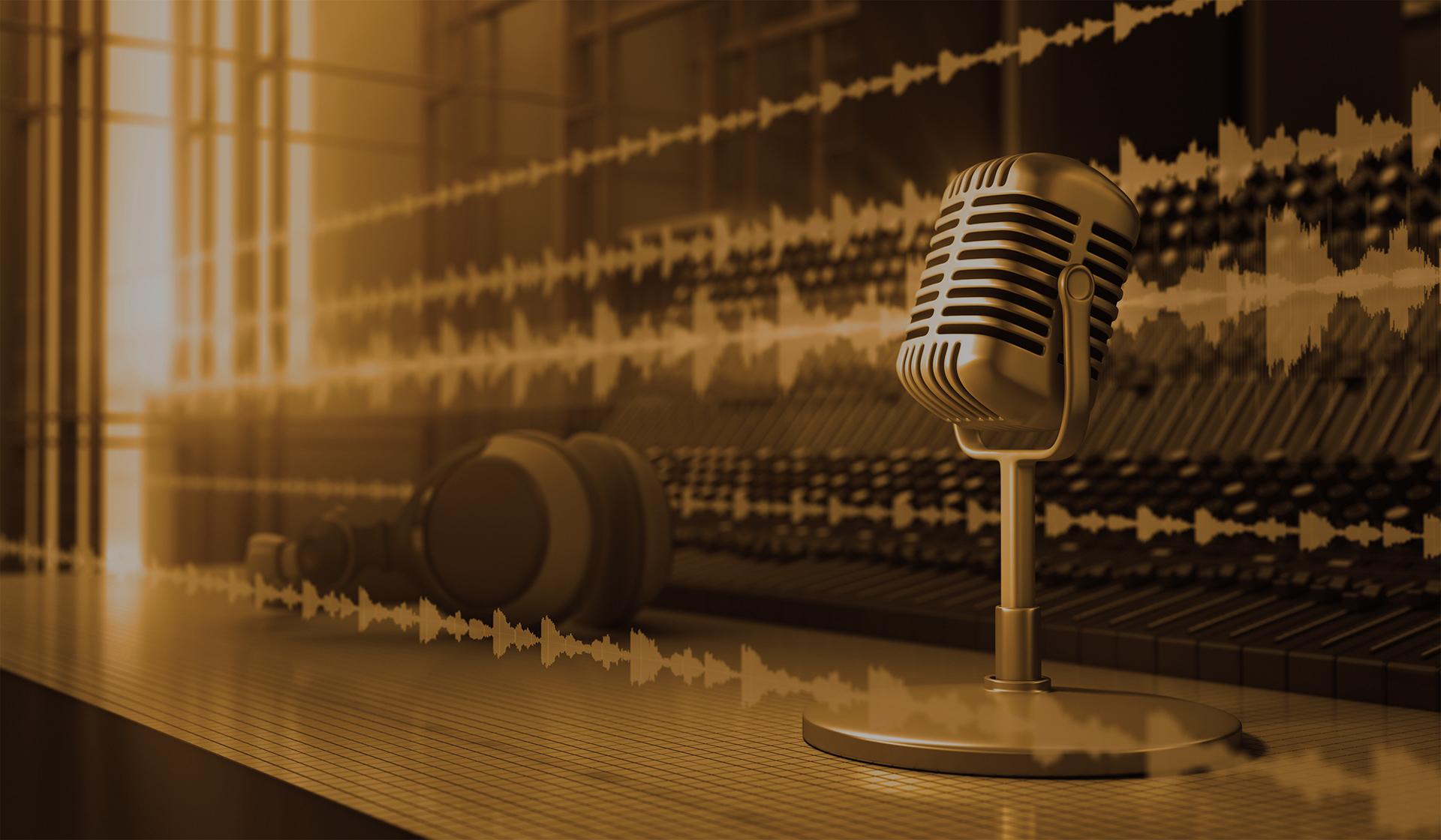 bio  voice over - voiceover
