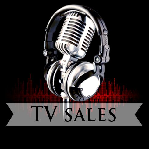 tvsales  voice over - voiceover